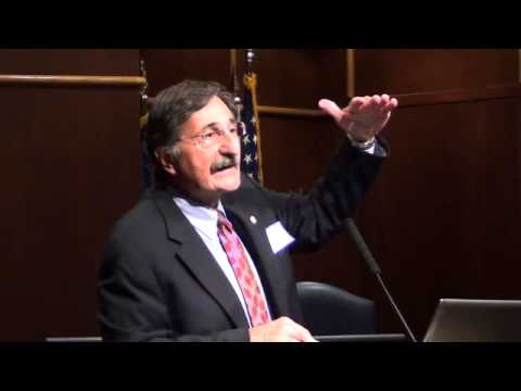 Gerald R. Ford International Airport Public Hearing on Airport Deicing Fluid [6.6.2013] Part 2