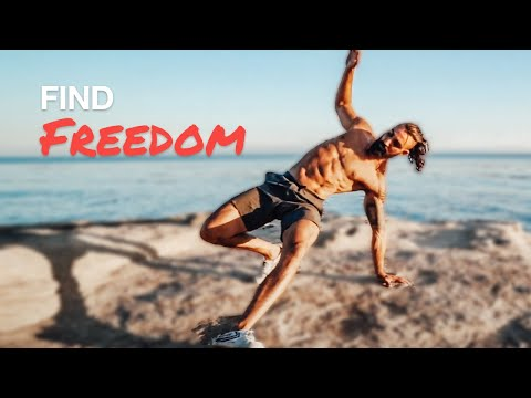 10 Natural Movements for FREEDOM