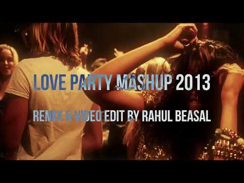 Murder 2 Vs. Jannat 2 - Love Party Mashup | 2013 ▶ Rahul Beasal