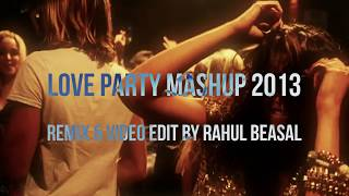Murder 2 Vs. Jannat 2 Vs. Edward Maya - Love Party Theme (Rahul Beasal Club Mashup) [Preview]