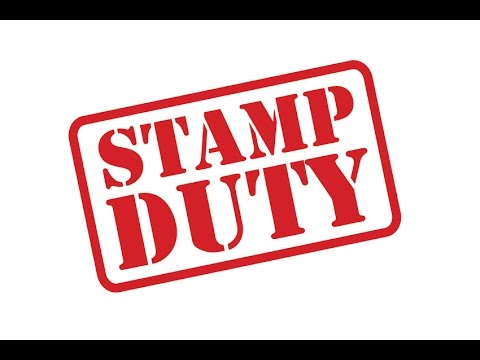 Weekly News Exclusive - Harry Barclay Stamp Duty Analysis - | Property Box
