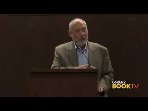 "Joseph Stiglitz, ""The Euro: How a Common Currency Threatens the Future of Europe"""