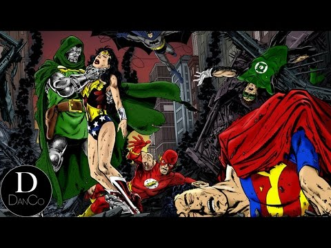 10 Marvel Characters Who Can Beat The Justice League