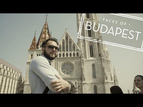 Faces of Budapest – Mátyás Szira
