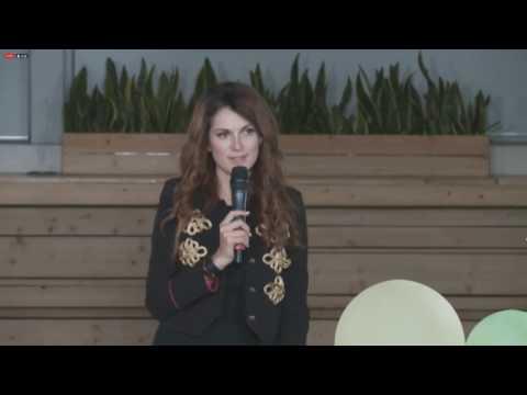 видео: Мария Солодар: Как стать интернет-маркетологом. (Вызов Времени, БМ)
