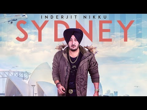 Sydney: Inderjit Nikku (Full Song) | Prabh Near | Latest Punjabi Songs 2018 | T-Series