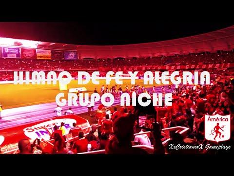 Himno De Fe Y Alegria - Grupo Niche