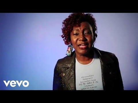 Rhonda Thomas - Just Us