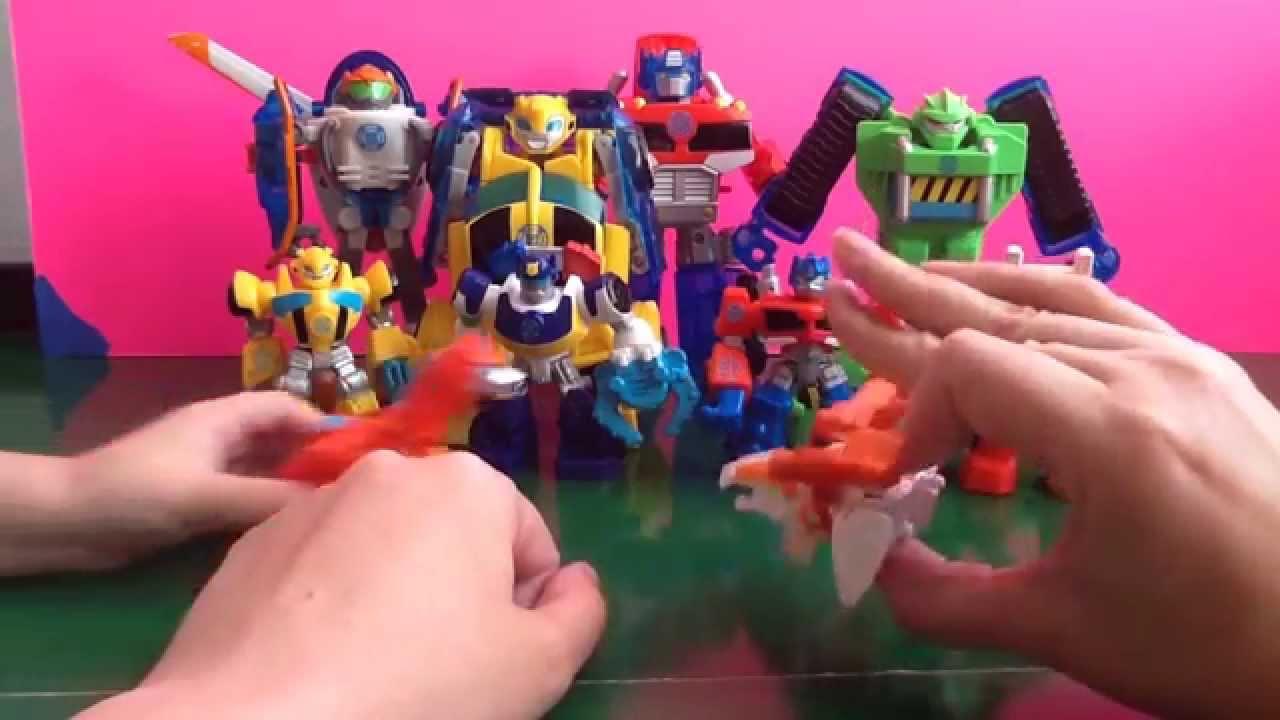 juguetes de rescue bots juguetes robot dinosaurio dinobot la era de la extincin youtube