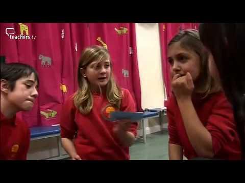Teachers TV: Approaches to Teaching Shakespeare