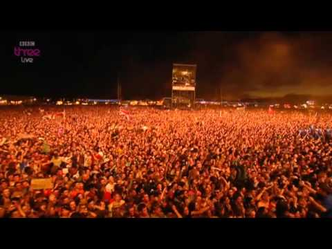 Foo Fighters - The pretender [Live@Reading&Leeds Festival 2012]