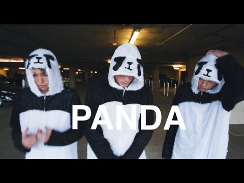 Desiigner - Panda (Official Dance Video)