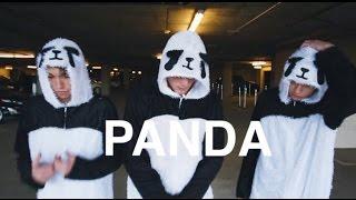 Desiigner - Panda (Official Dance Video)