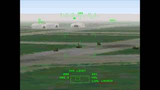 Jane's AH-64D Longbow SP Mission CPG Fun