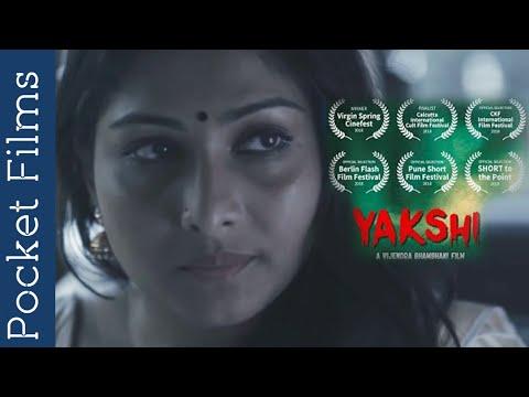 Thriller Short Film - Yakshi - (a demon in disguise of a damsel)