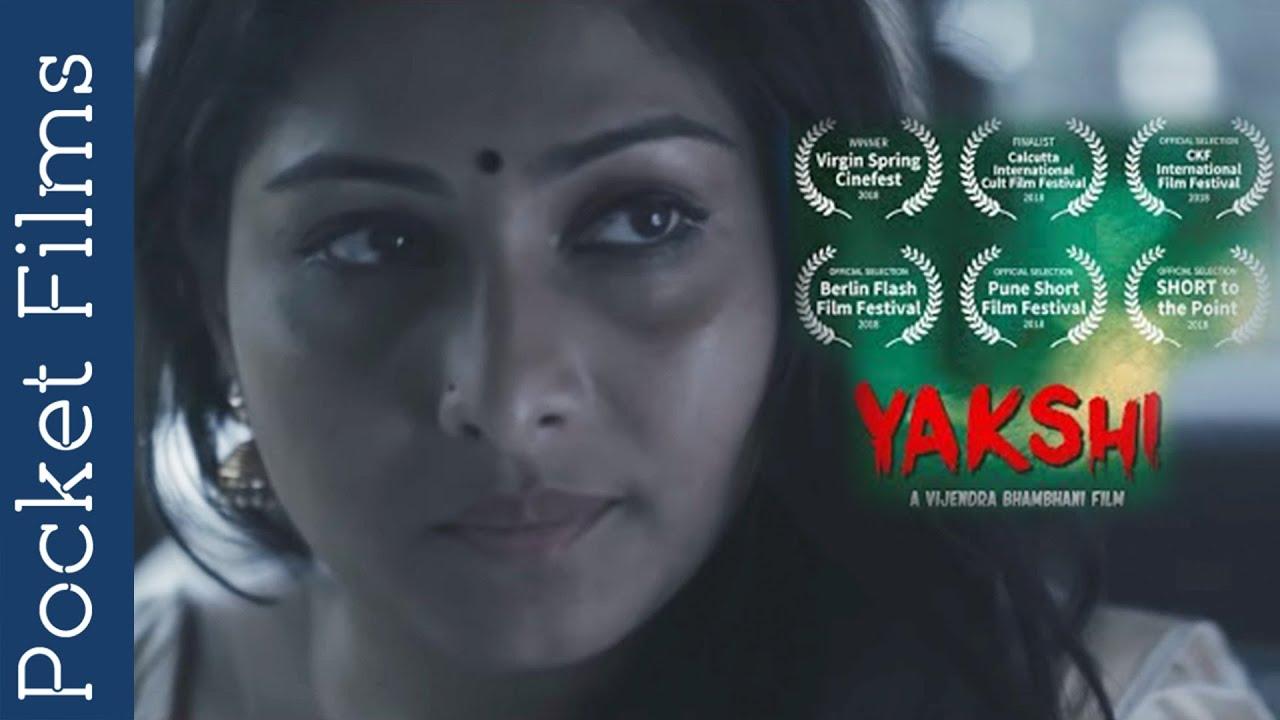 Download Thriller Short Film - Yakshi - (a demon in disguise)