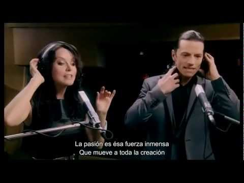 Sarah Brightman - Pasion (with Fernando Lima)