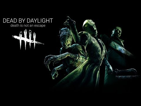 Dead By Daylight Live Stream Learning The Ropes NYC Streamer {PS4} Come Hang Out & Chat!!!