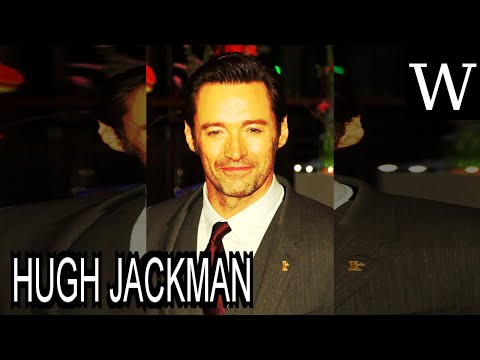 HUGH JACKMAN - Documentary