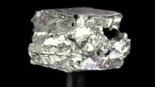 Beryllium Alkali Metal, Periodic Table of Elements.mp4