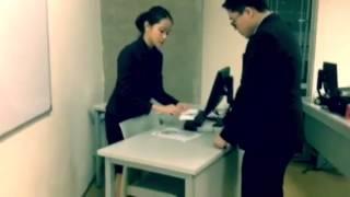 Gambar cover Front office check in - crystal ng kai ying