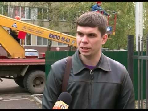 Алюминиевые опоры уличного освещения www.svetorezerv.ru