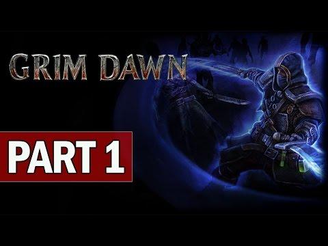 Grim Dawn Deutsch Build