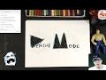 Ретроспектива Логотипов Depeche Mode mp3