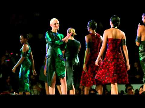 Fashion Week Columbus 2015 Finale Runway Show Recap Video