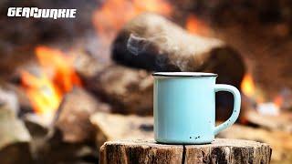 6 Cool Ways To Make Camping Coffee