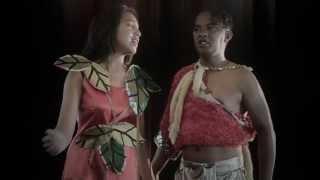 Iboniamasy Iboniamanoro (BO WAOUW ! Le mythe d'Ibonia) HD