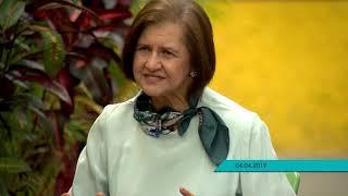 La Hora Clave |136 años de la Academia Venezolana de la Lengua|10-04 |1-2
