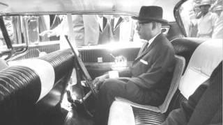 CANAVAL 1968 - NEMOUR JEAN BAPTISTE