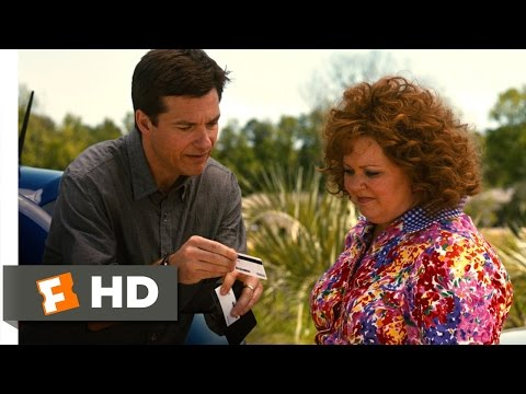 Identity Thief (2/10) Movie CLIP - Sandy Meets Sandy (2013) HD