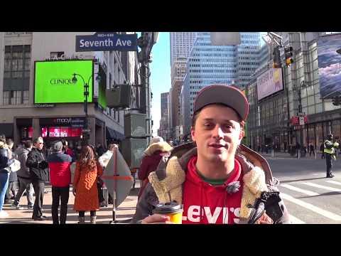 Жизнь в Америке. Районы Нью-Йорка. Часть 1. Где живут эмигранты? Самые опасные и дешевые варианты