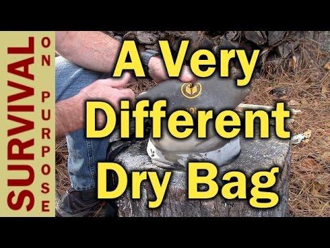 Tpu Dry Bag Barlii Drysak My Favorite River