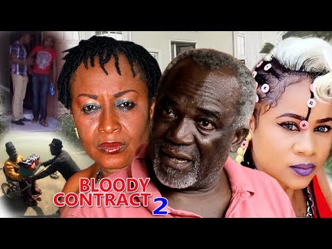 Bloody Contract Season 2 - Latest 2018 Nigerian Nollywood Movie Full HD 1080p