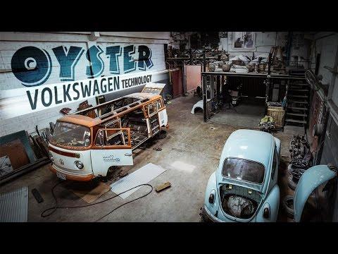 Oyster Volkswagen Technology ครบเครื่องเรื่องรถ โฟล์ค By BoxzaRacing.com