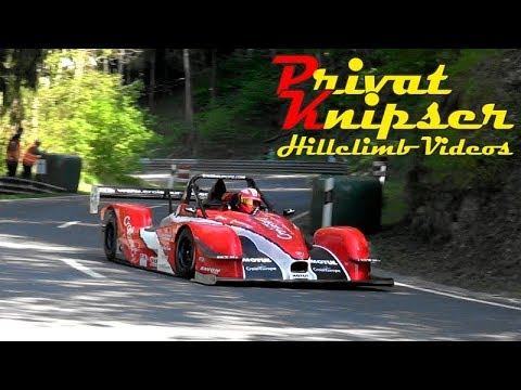 Top15 Countdown - BEST OF Fastest Cars @Hillrace Eschdorf 2018 New Track Record