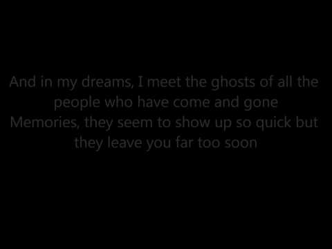Kodaline - High Hopes [Lyrics]