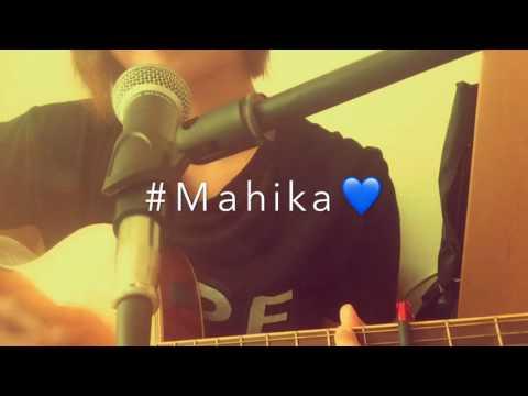 Mahika -tj monterde cover by bebang♪