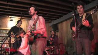 Vetiver - Sister - Live At Sonic Boom Records