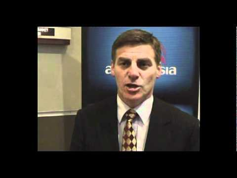 Bill English at Action Asia Business Summit