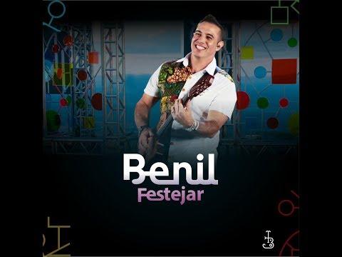 BENIL - FESTEJAR (DVD Completo) Ao Vivo