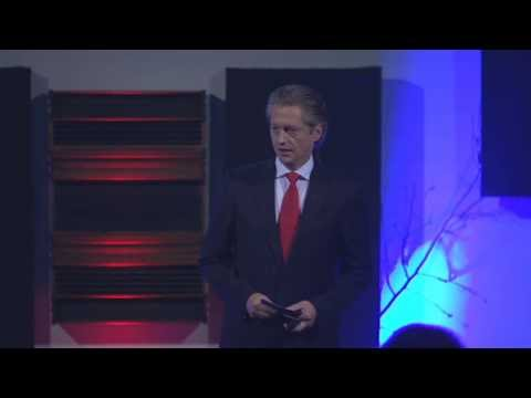 Take Back Control: Protecting Your Online Privacy: Laban Coblentz at TEDx Albany 2013