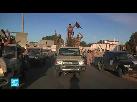 ليبيا: من هو محمد الرويضاني الذي أعلنت قوات حفتر القبض عليه؟  - نشر قبل 1 ساعة
