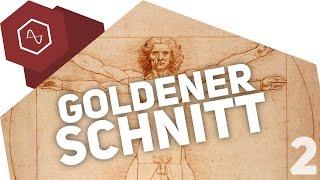 Goldener Schnitt & Pentagramm?!