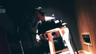 Frank Palangi EP rock promo video
