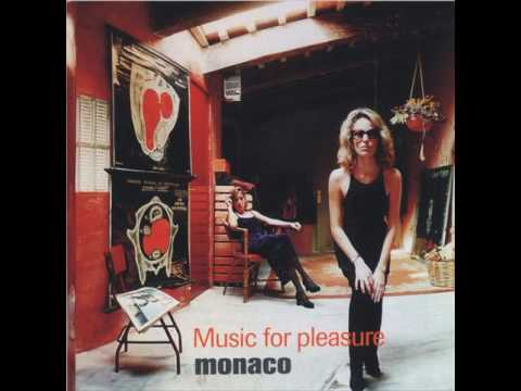 MONACO - Music For Pleasure (1997)