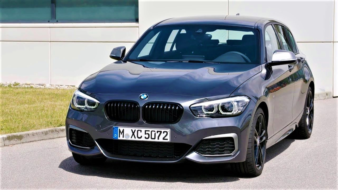 2018 bmw 1 series m140i xdrive review in depth look. Black Bedroom Furniture Sets. Home Design Ideas